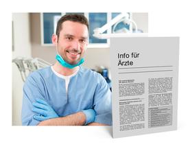 Mandanten-Information für Ärzte und Zahnärzte