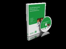 Aktuelle Musterverträge für die rechts- und steuerberatende Praxis (CD-ROM)