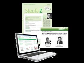 Steufa-Z – Zeitschrift für Steuerfachangestellte