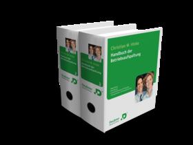 Handbuch der Betriebsaufspaltung