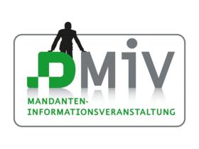 Präsentationspaket Mandanten-Informationsveranstaltungen