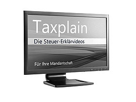 Taxplain - Die Steuer-Erklärvideos