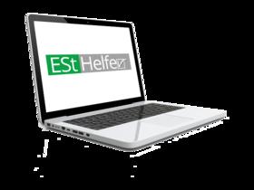 ESt-Helfer - Individuelle Einkommensteuer-Checklisten für Ihre Homepage