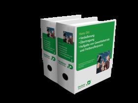 Veräußerung - Übertragung - Aufgabe von Gewerbebetrieb und Freiberuflerpraxis