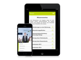 Kanzlei-App für Steuerberater