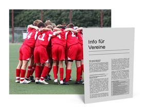 Mandanten-Information für Vereine